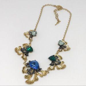 Le Rococo Statement Collar Necklace